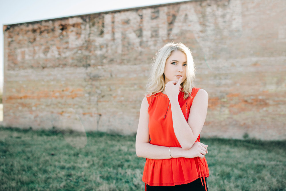 Mary Kate | Waco, Tx