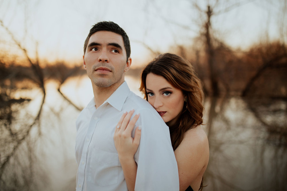 JORDYN + BEAU | TROPHY CLUB, TEXAS