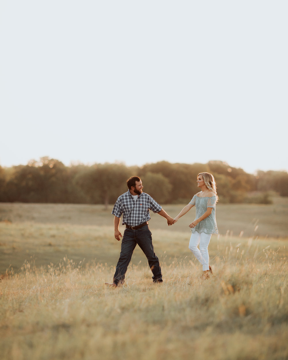 MATT + GINA | WEST, TEXAS
