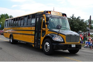 Independent School District 15 (ISD 15) in St. Francis, Minn., will be converting most of its bus fleet to propane autogas vehicles for cost savings and cold-weather durability.