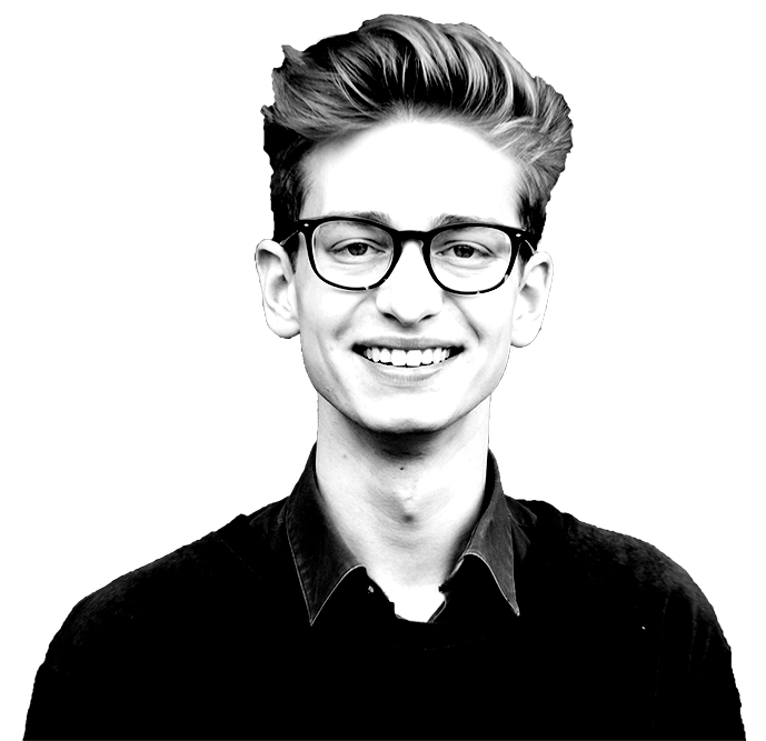 Von: Tobi, 21 Student aus Zürich
