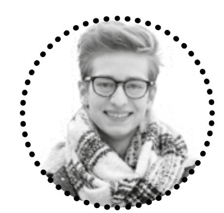 Tobi, 22  Student aus Zürich