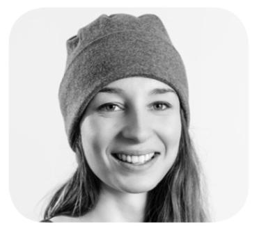 Elena, 25   Studentin aus Zürich