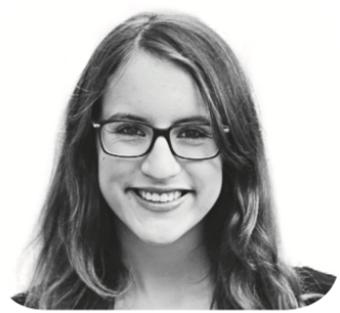Daria, 22   Studentin aus Zürich