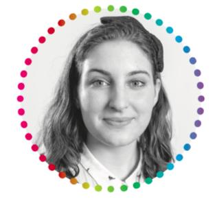 Anna, 27  Journalistin aus Oerlikon