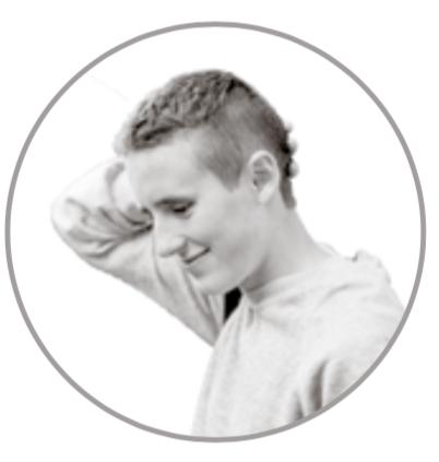 Leandro, 21   Student aus Bern