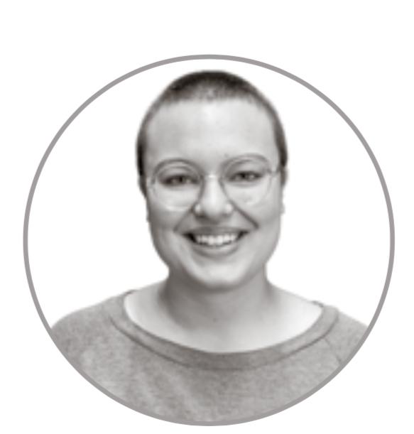Johanna, 20   Studentin aus Basel