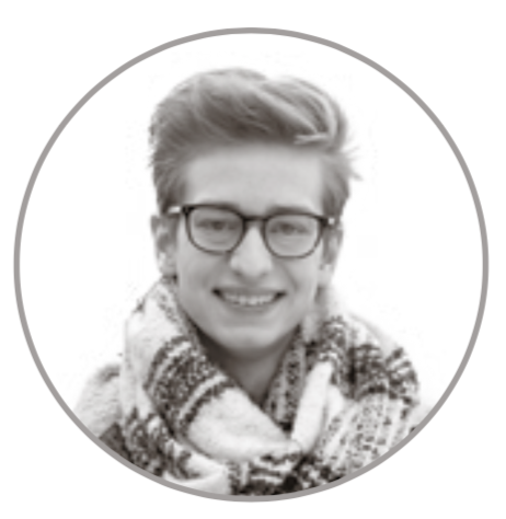Tobi, 23   Student aus Zürich
