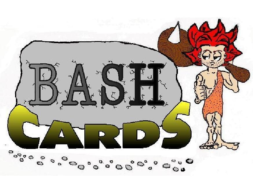 Bashcards