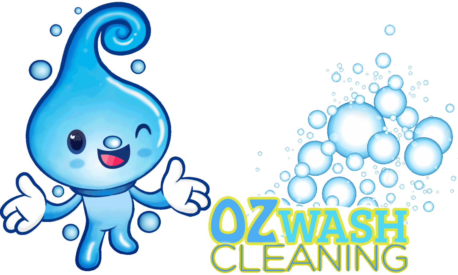 Oz Wash Cleaning Services