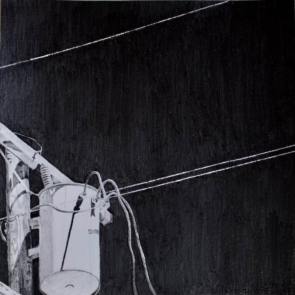 "HONORABLE MENTION - Kathleen McNutt-Hart | ""Lytton Avenue"" 
