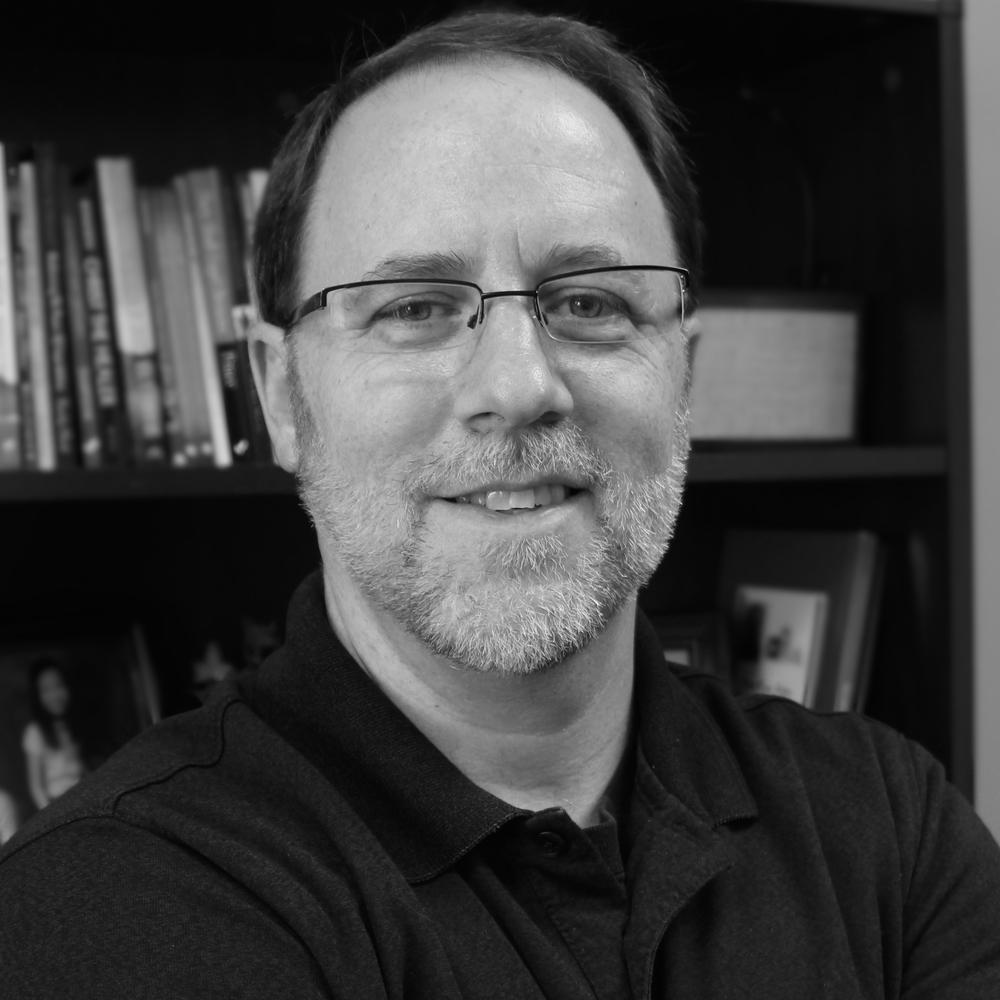 Pastor Kevin Strite