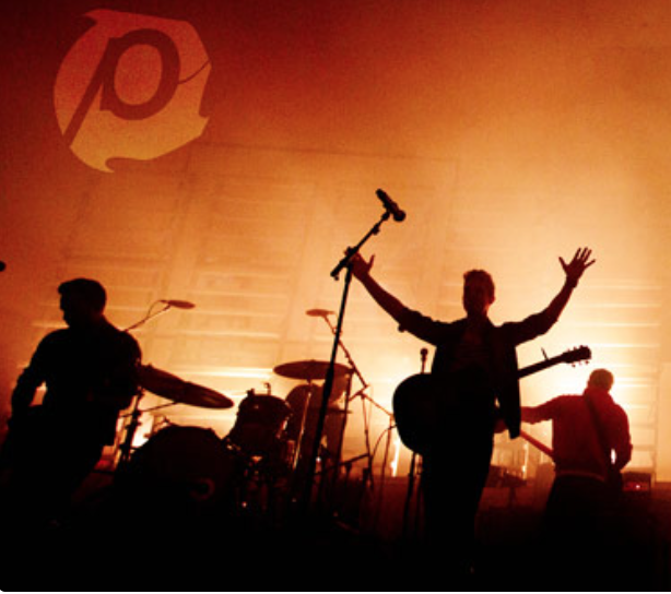 Passion: Even So Come Tour - at JMU, Nov. 4