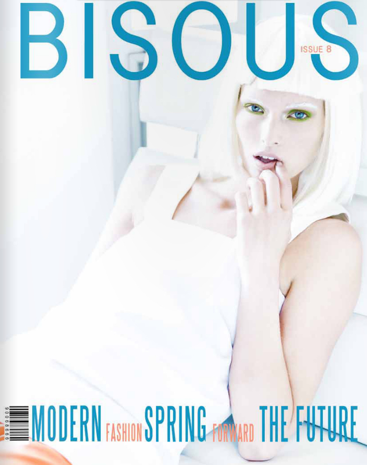 Bisous Magazine April Issue-2.jpg
