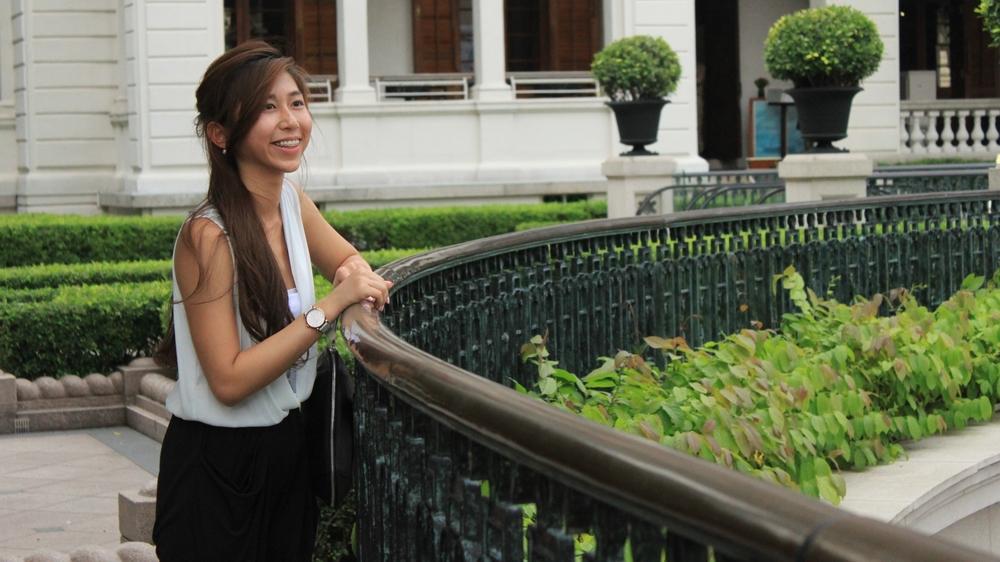 Tsim Sha Tsui, Jul2015