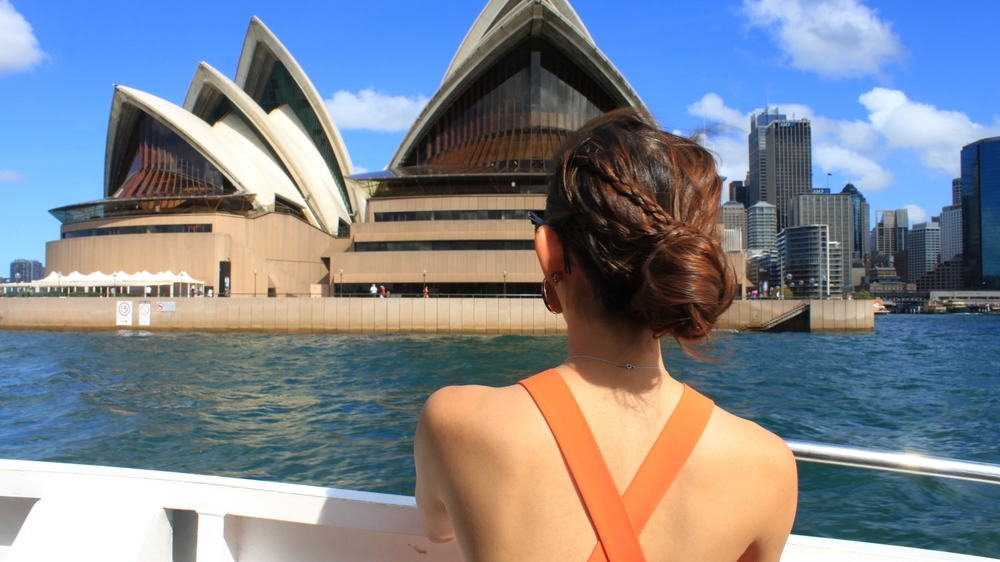 Sydney, Apr2016