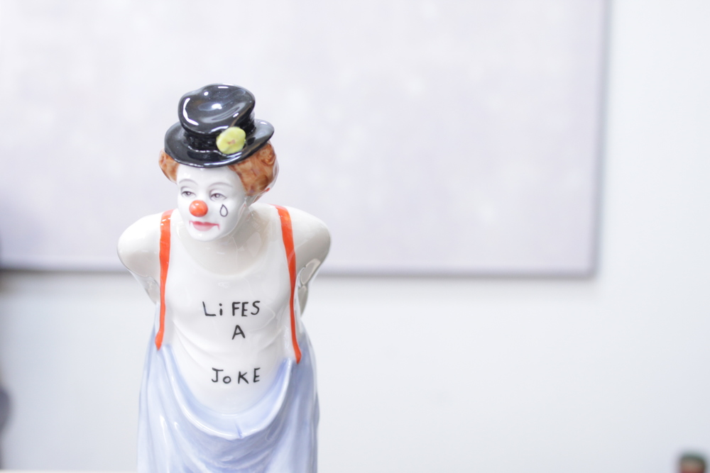 Life's a Joke, Artoday   from  Lifestyle ,  Art & Craft