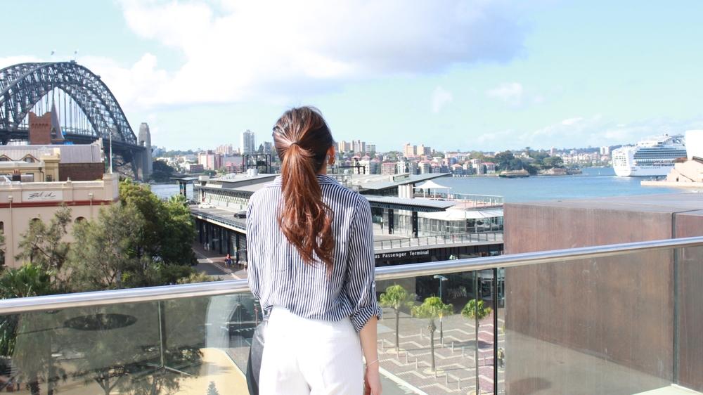 Sydney, Mar2016