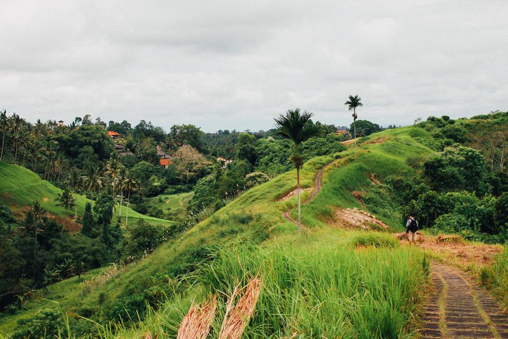 Ubud, Bali, Indoesia