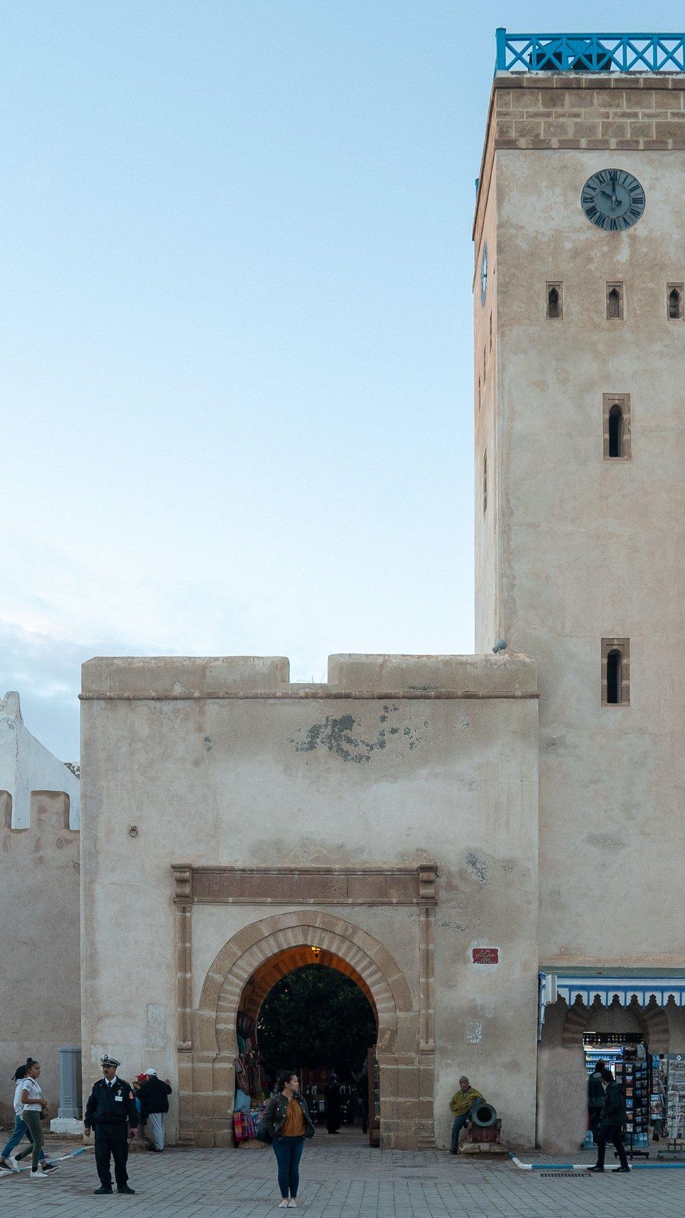 Essaouira -