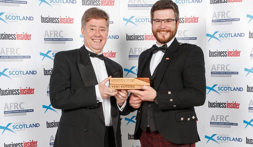 Image courtesy of Media Scotland Events