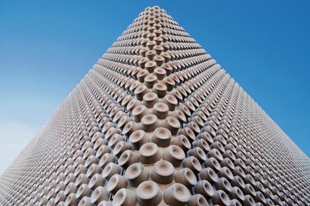 lemanoosh: concrete phaidon