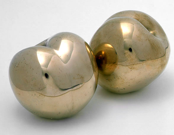 thedoppelganger :       A Couple of Plums ,   Don Brown , 2004
