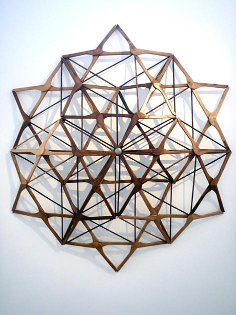 dubpsyfy :       Lyndal Hargrave   'Sacred Geometry'   2009