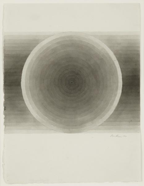 wetbehindthears :     Eva Hesse, 1966.