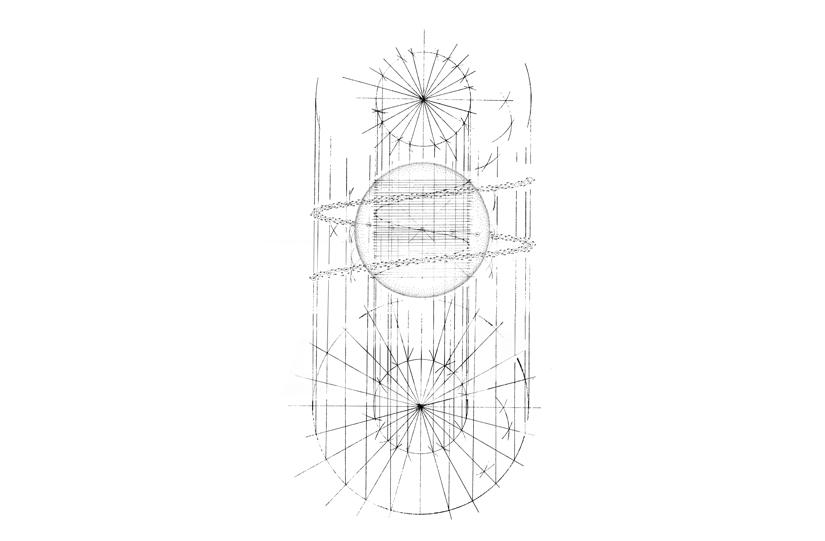 Solar Spiral