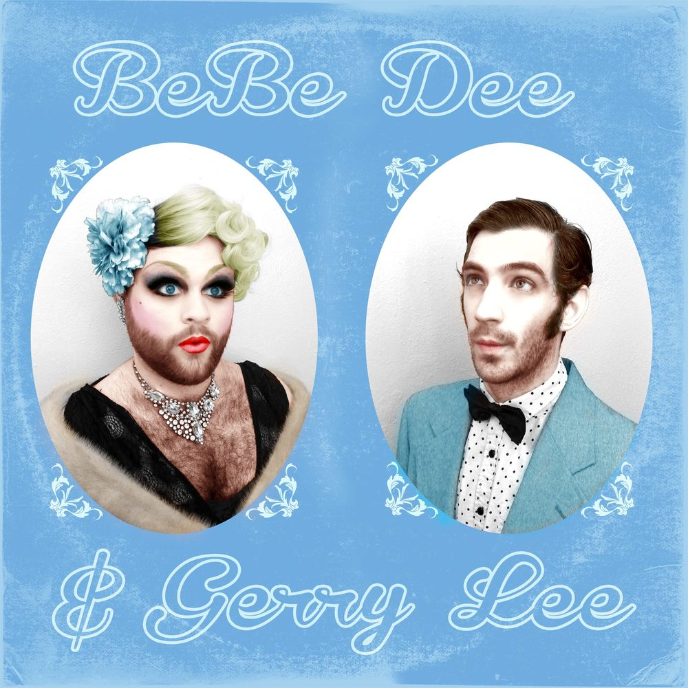 Bebe Dee & Gerry Lee promotional image