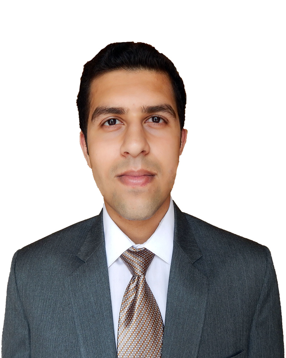 Farhan Javed