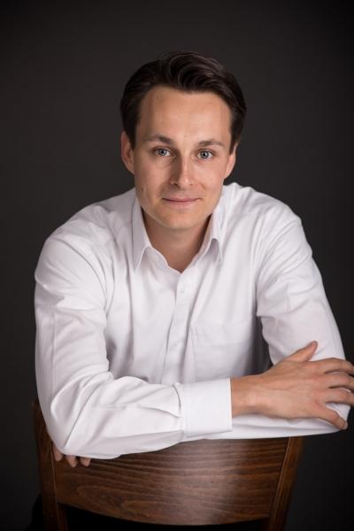 Mischa Steiner CEO