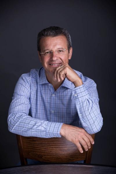 Karel Dietrich-Nespesny President & COO