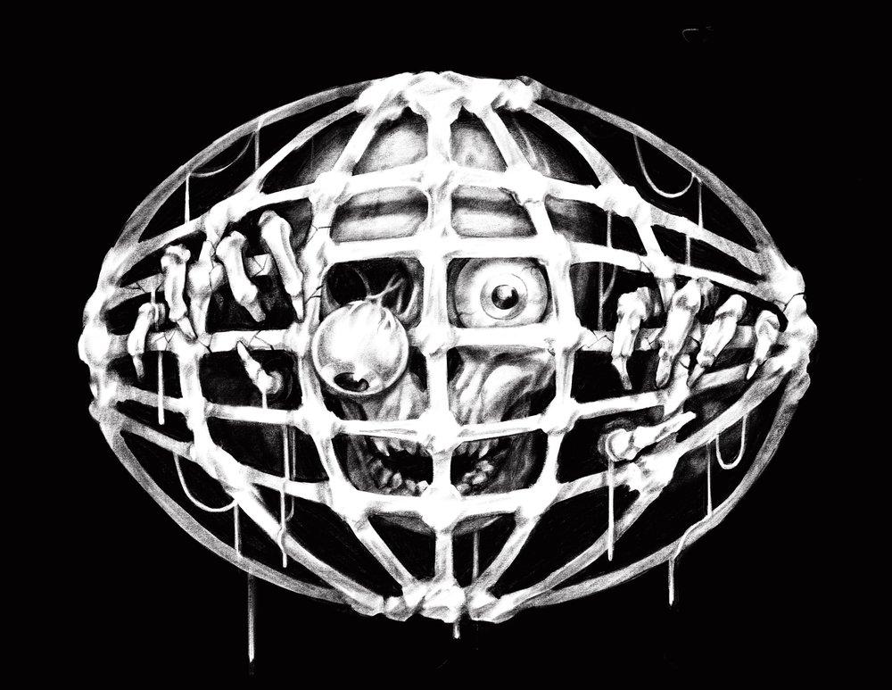 Globe Crusher