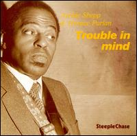 Trouble_in_Mind_(Archie_Shepp_album)