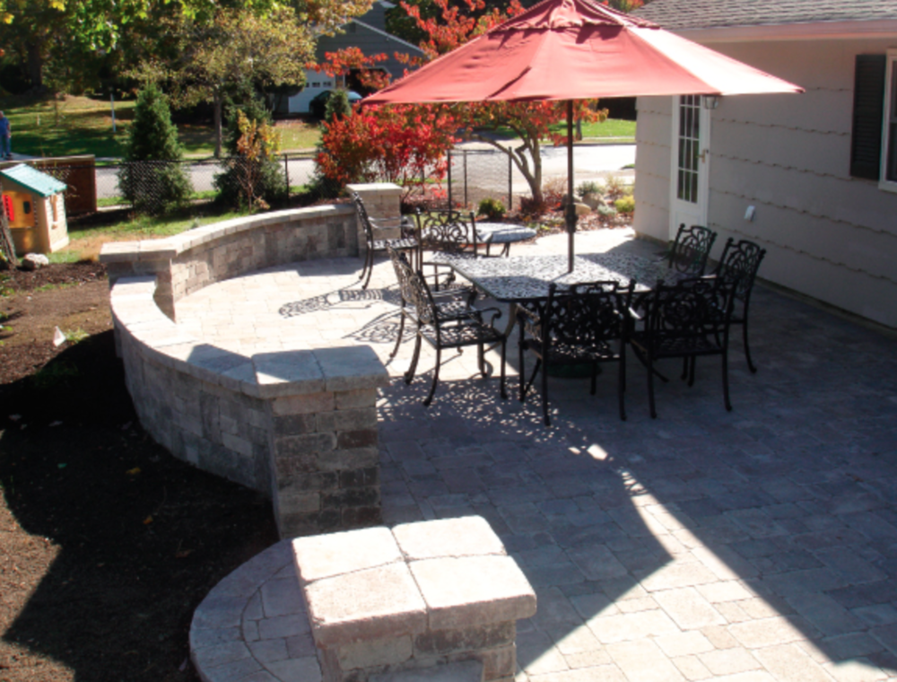 Landscapers, Landscaping in Morris, Bergen, Passaic, Union, Warren, Hunterdon, Somerset.