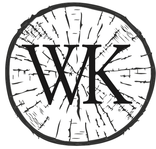 woodkith logo