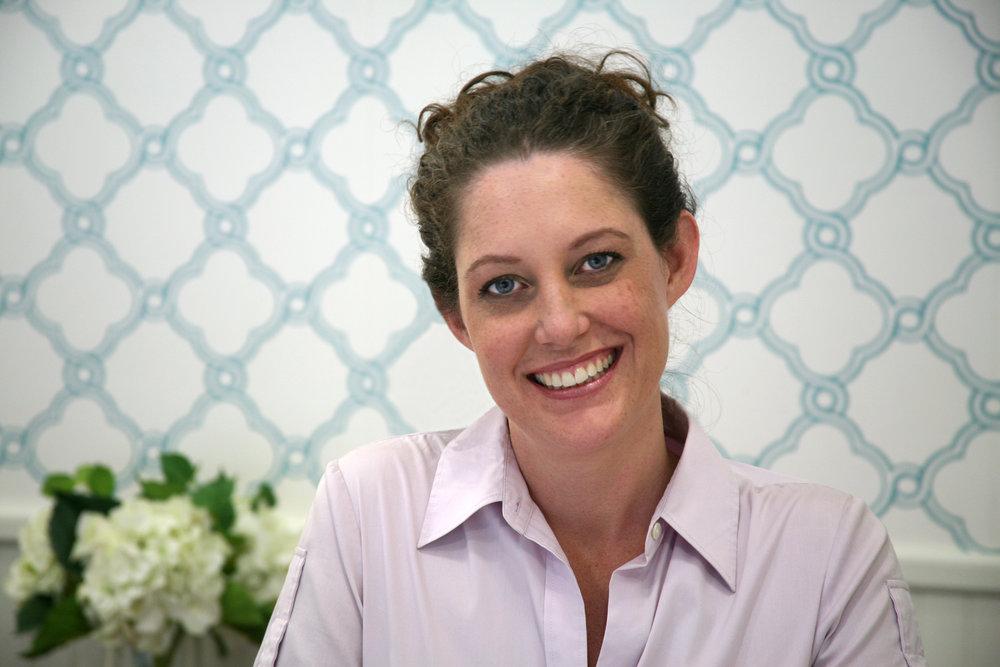 Megan Driscoll, Pastry Chef