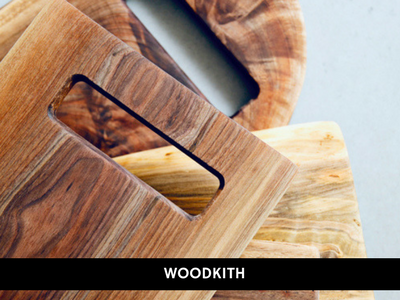 woodkith / Deep South social