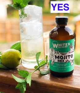 Mojito Mix / deep south social