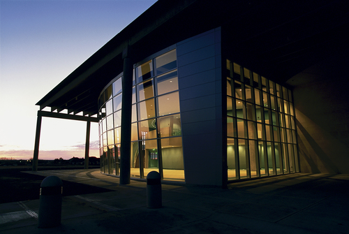 Image result for Williams Performing Arts Center ACU