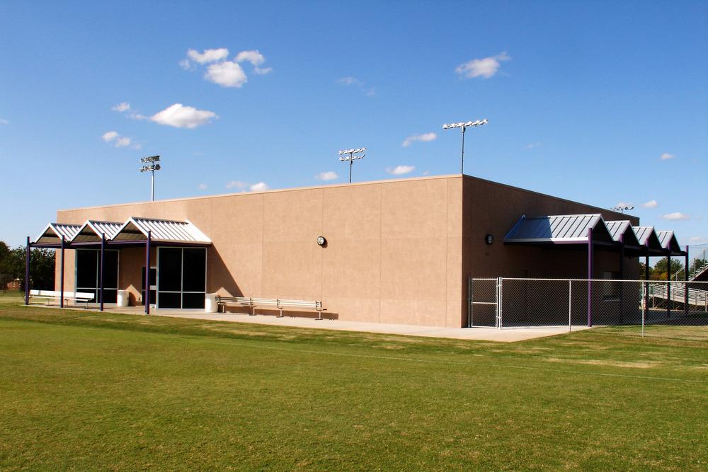 Abilene, TX | 8,000 SF | 2009