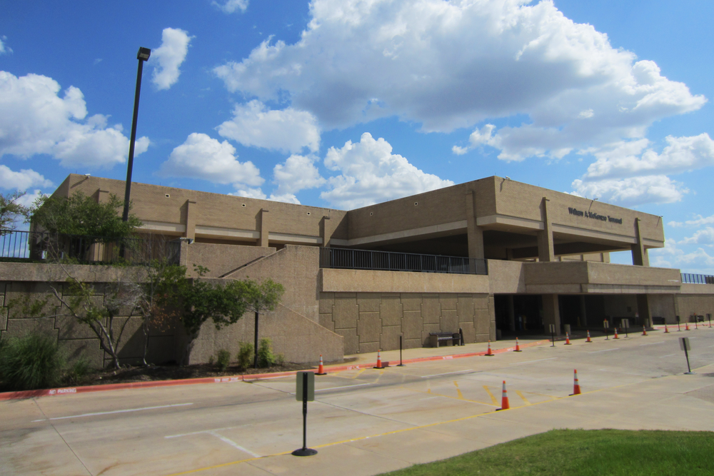 College Station, TX | 35,000 SF | 1990