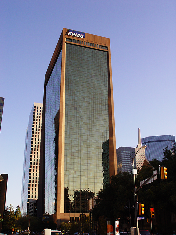 KPMG Tower