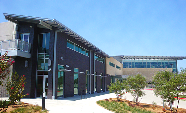 Little Elm Rec Center