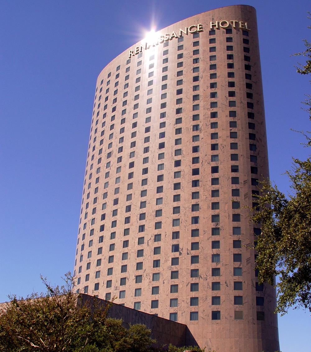 Renaissance Hotel