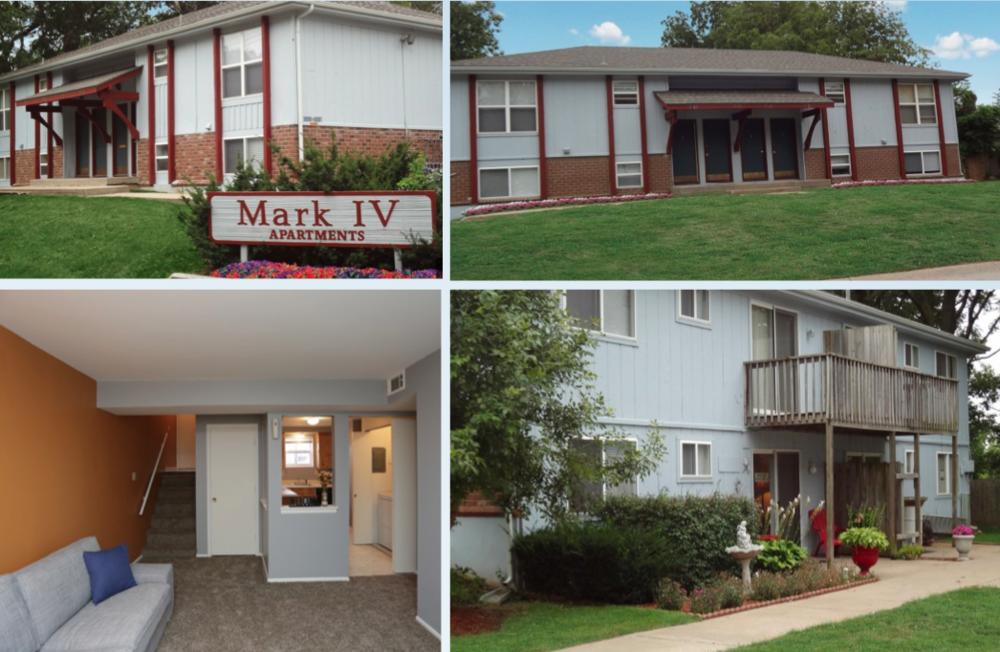 Mark IV apartments