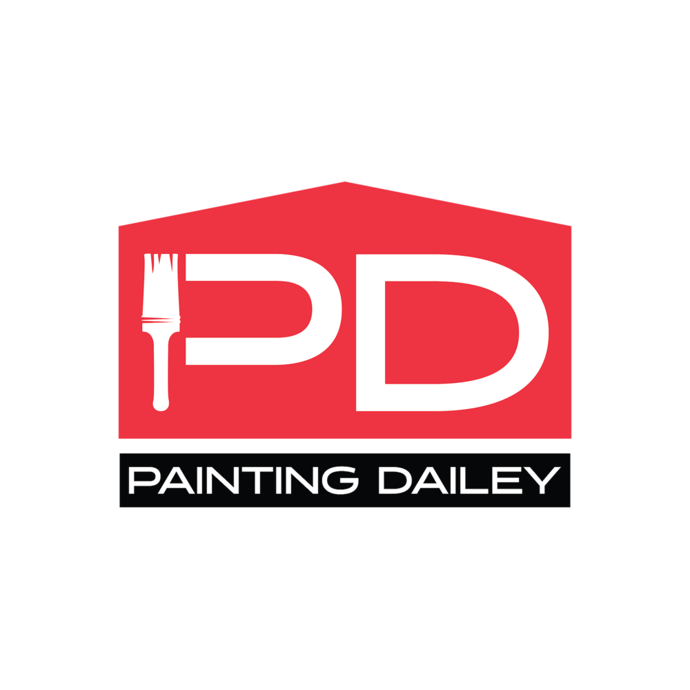 Painting Dailey