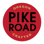 Pike road circle logo